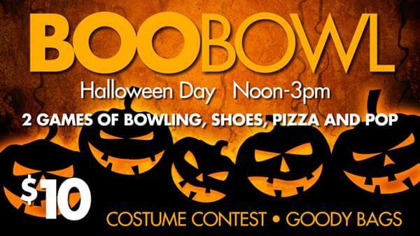 pinz boo bowl