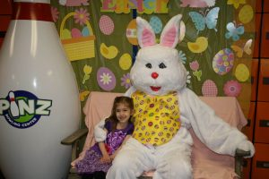 Easter Bunny cuteness