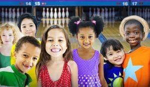 5 Reasons Why Your Kids Should Sign Up For Bowling Leagues