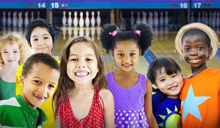Leveling Playing Field For Our Kids >> 5 Reasons Why Your Kids Should Sign Up For Bowling Leagues Pinz