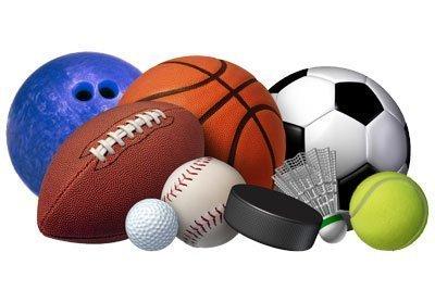 Sports Teams Parties