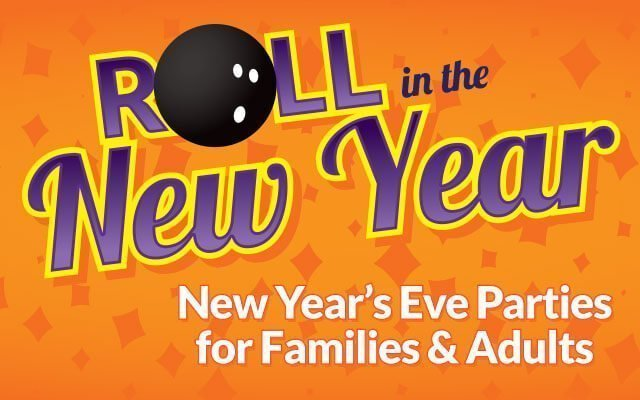 New Year's Eve Parties at Pinz Bowling Center in South Lyon