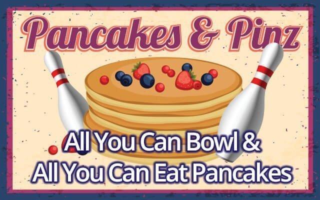 Pancakes & Pinz