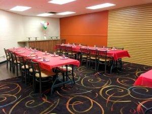 Pinz Party Room