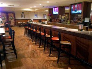 Pinz Bowling Center Bar