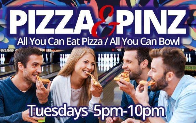 Pizza & Pinz