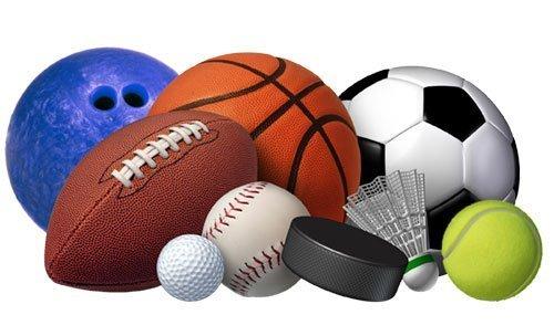 Sports Team Parties