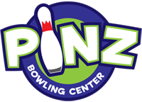 Pinz Bowling Center Logo