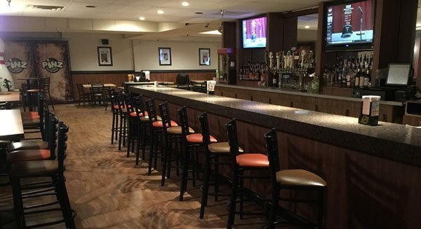 Photo of the Bar at Pinz